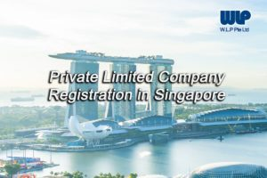 Register Private Limited Company in Singapore