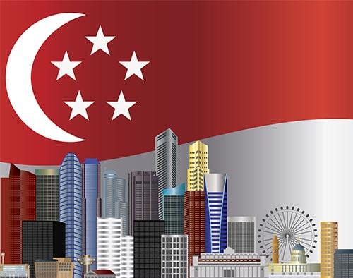 incorporate a company in Singapore
