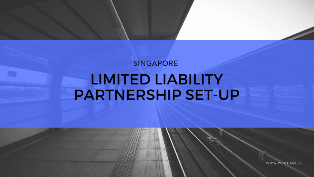 Limited Liability Partnership Set-Up